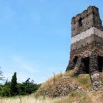 Appia Antica - Torre in Selce